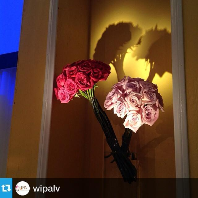 Boom! Roses @wipalv RT @naakitifloral is rocking our #wipalvlaunch world! #naakiti #naakitifloral #fourseasonslv... http://t.co/dEhF0olLMn