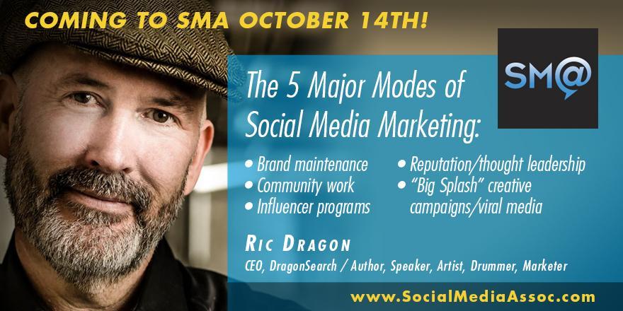 Social Media Assoc. on Twitter: