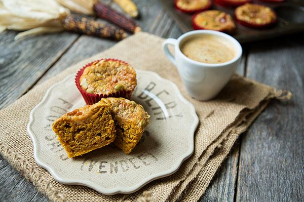 Pumpkin Spice Latte Muffins are the perfect answer to cooling weather. #recipe on @eHow http://t.co/C2VmZPg0R5 http://t.co/Y3iWBb6rMH