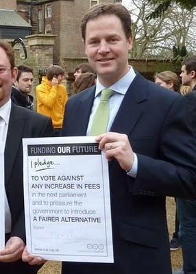 RT @DanielMcAuley1: so we've got a pledge from Clegg? hahaha #indyref http://t.co/8eiCzJDIhU