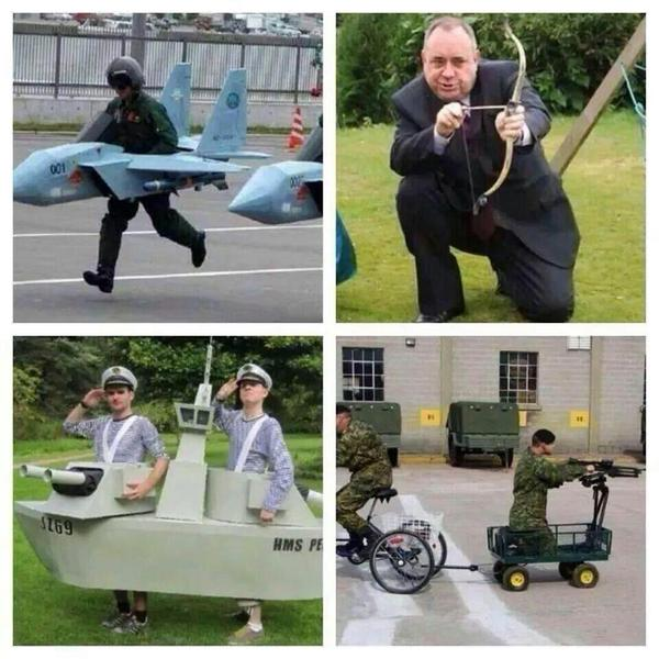 Scottish Military after independence https://t.co/sG5VD4sVNw  @rwac48 @ShivAroor @manupubby @dailyexception @whirlybirdguy @samarjeet_n