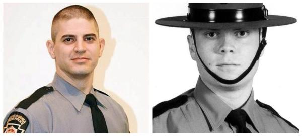 Please RT!!! @PAstatepolice increase reward $$ for info leading to shooter of 2 troopers: http://t.co/oH62oO0uIL http://t.co/rE8kneUjeJ