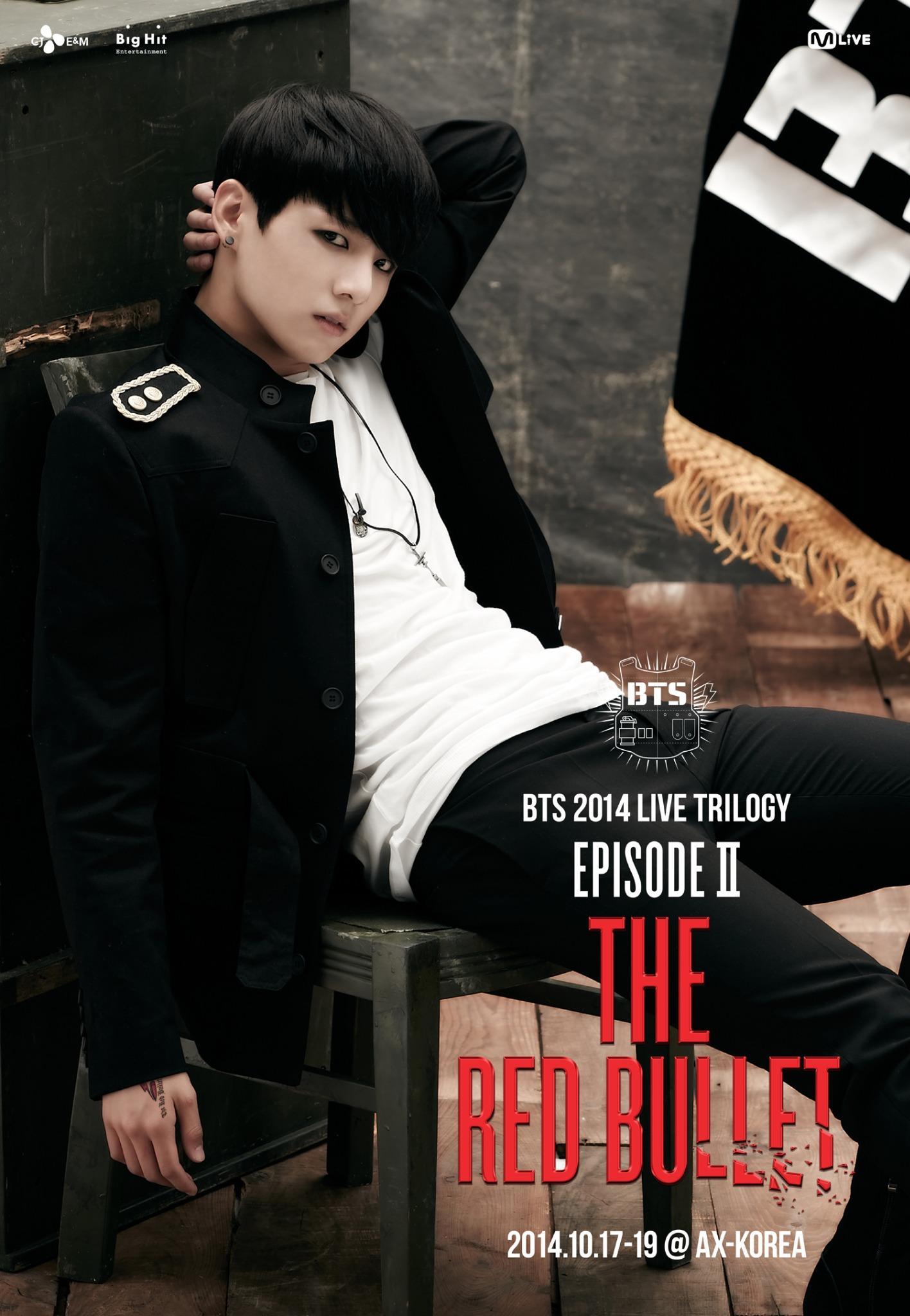 Picture Bts 1st Concert Bts 2014 Live Trilogy Episode