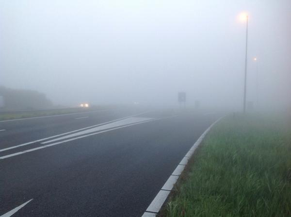 Thumbnail for Verkeersramp in de mist: de kettingbotsing op de A58