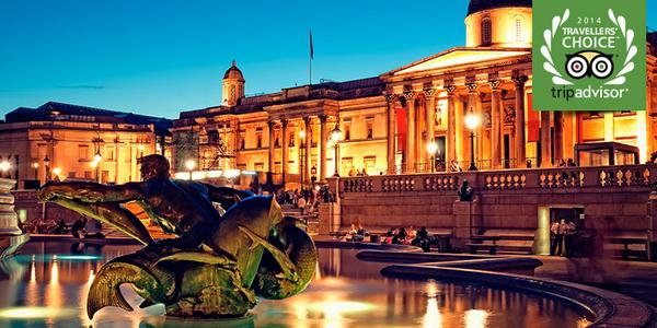 @NationalGallery is named UK's #1 museum, #6 in Europe & #12 in the world! http://t.co/7JgkcR3dGe #TravellersChoice http://t.co/jkq0yq23Id