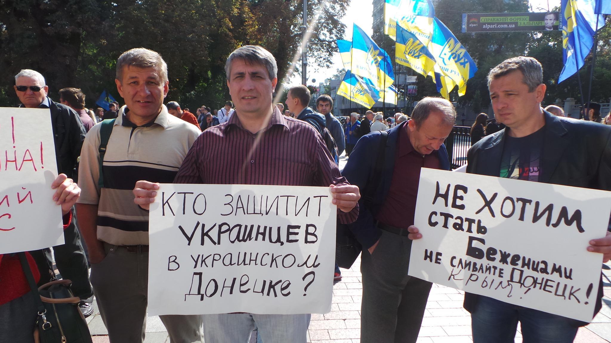 На досрочные выборы Канада отправит в Украину 300 наблюдателей - Цензор.НЕТ 5661