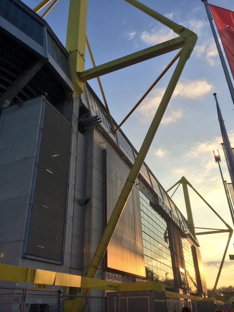 Dortmundwetter