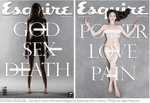 Hot Leaked Ellen Adarna  nudes (56 photo), iCloud, cleavage