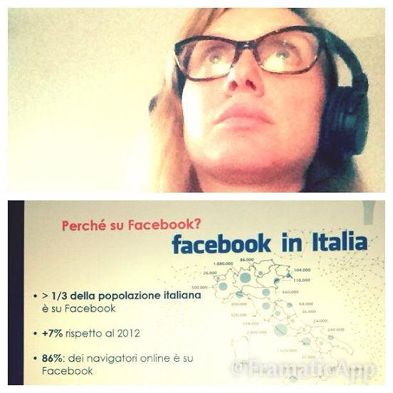RT @GiuliaBinosi: Stiamo studiando per crescere! #ninjafb #perchèsufacebook https://t.co/L8HD0gnvA9 http://t.co/urtQNm0042