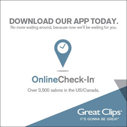 great clips check in online near San Antonio, TX. Great Clips Great Clips Hair Salon · $ $ $ ·.
