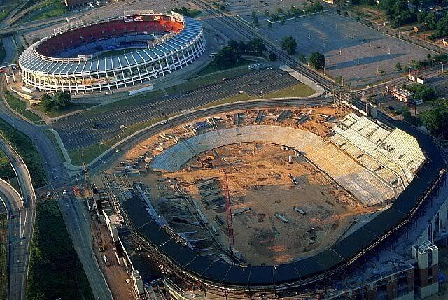 ATLANTA - Turner Field / Olympic Stadium (49,586 -> 23,000) - Page ...