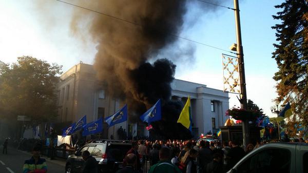 Против ратификации соглашения с Украиной в Европарламенте голосовали только леваки и ультранационалисты - Цензор.НЕТ 5574