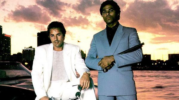 Miami Vice premiered 30 years ago tonight http://t.co/ivXf9mgShQ http://t.co/wMSw67Tynv