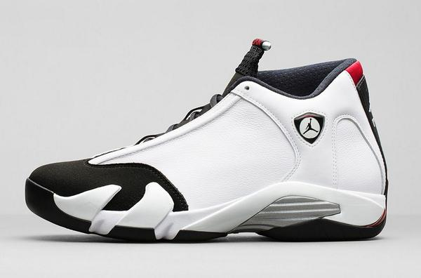 7fb15480d291 ... spain footlocker release details air jordan 14 retro black toe bit.ly  1aqjlcv pic.