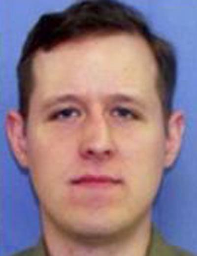 BREAKING: Photo released of PSP shooting suspect Eric Frein, from Canadensis. http://t.co/JbeclvNvC1