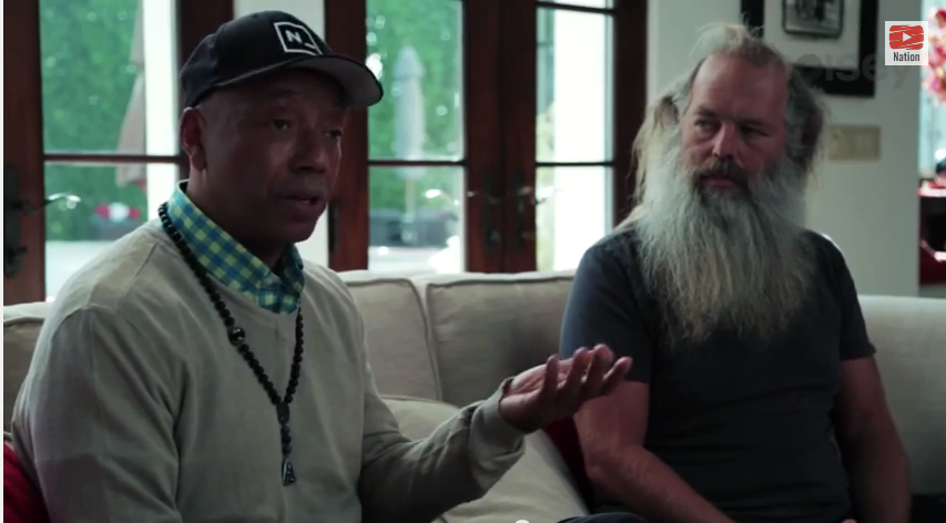 RT @YouTubeNation: .@noiseymusic is giving you a crash course in hip hop history with Rick Rubin and @UncleRUSH. http://t.co/CCTxDK68uu htt…