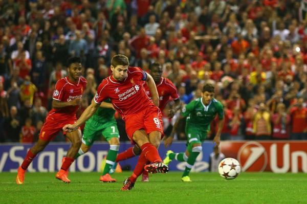 DAAWO: Goos Gooska Ciyaarta Liverpool vs PFC Ludogorets Razgrad