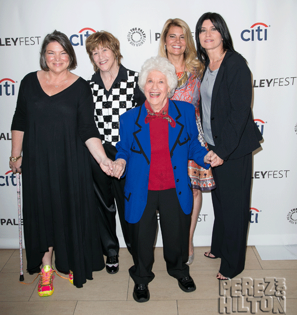 #TheFactsOfLife cast has a 35th anniversary reunion that brings back your favorite memories! http://t.co/NHczJHtHNf http://t.co/eoBkaYZrAS