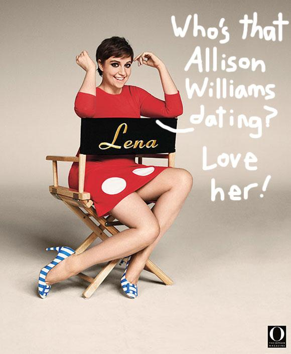 #LenaDunham admits her secret obsession with #CelebrityGossip! Hey girl, let's talk!! http://t.co/DLJl5cTESx http://t.co/FFzxgplhax