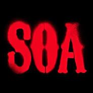 Holy Shit, it's Tuesday ! #SOAFX http://t.co/pMJOX6Va9q