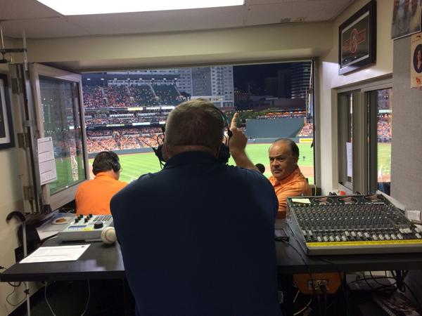 See Tweets: Orioles Clinch AL East | WBAL Radio 1090 AM