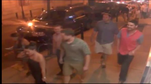 Philly hate crime: http://t.co/i3PBprO9nn