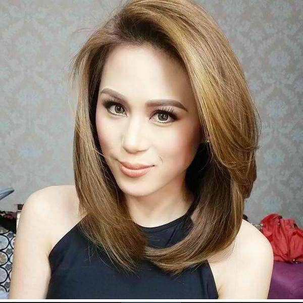 """Home Sweetie Home on Twitter: """"ⓒ Ms.Toni Gonzaga for her new hair ..."""