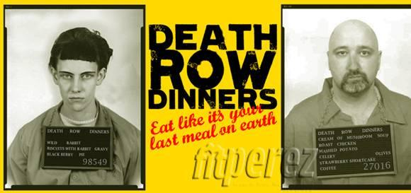 Death Row #LastMeal Themed Restaurant Surprised By HUGE Online Backlash! Surprised? Really?? http://t.co/L7ekGwz2af http://t.co/zuEnYKdHgo