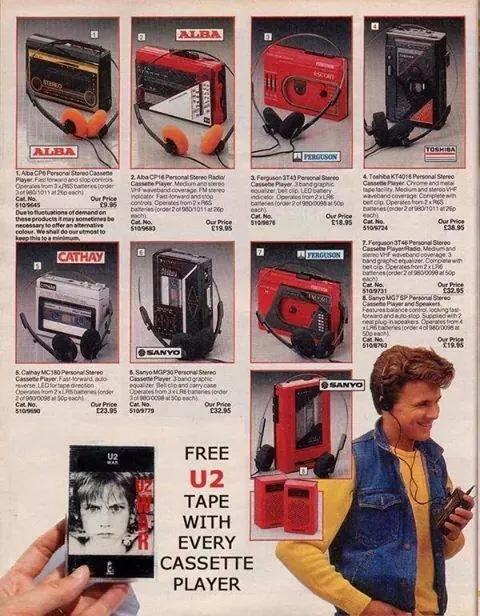 U2の使い方は昔も今も変わらんのだな。 http://t.co/j8jsrpG8LE