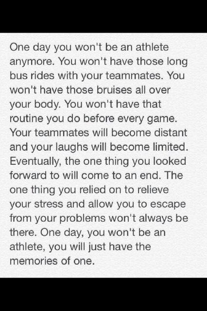 ATHLETES: Before you complain 1 more time about practices, workouts, bag-skates or suicides, READ THIS...@AthleteSwag http://t.co/QAJLJJ4DlJ