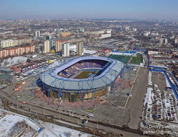 Суд расторг договор Курченко о покупке стадиона «Металлист» http://t.co/DoTx6XgTIz http://t.co/4ggiOFRHEP