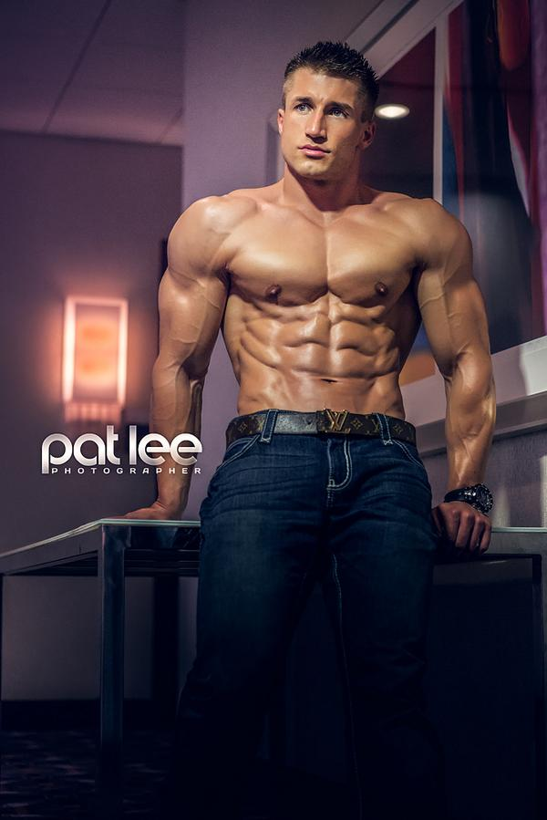 Alex by pat lee davis