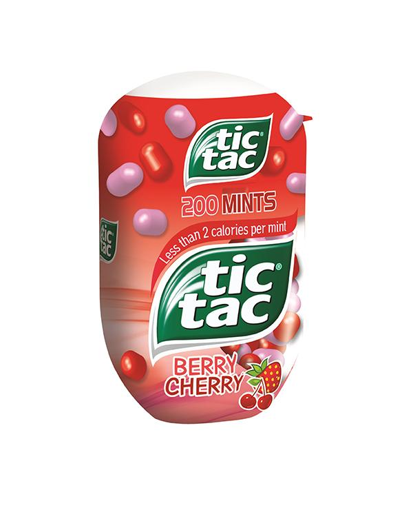 Tictacusa Introducing Berry Cherry Jumbo Packs We Re Excited Look For Them At S Pic Twitter Egjagryrwx I Came