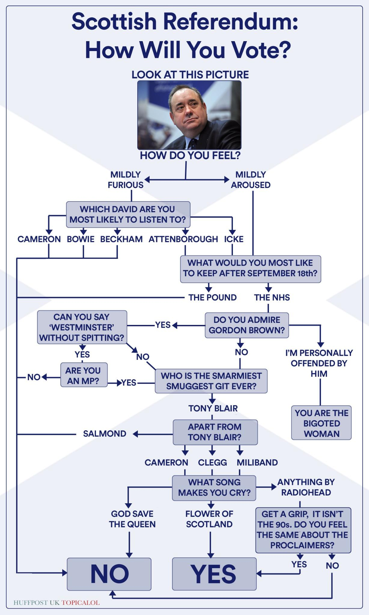 In case you missed it: the Scottish referendum voting flowchart (done for @HuffPostUKCom) http://t.co/sWn4XG5PGQ http://t.co/1A6gj5jYIi