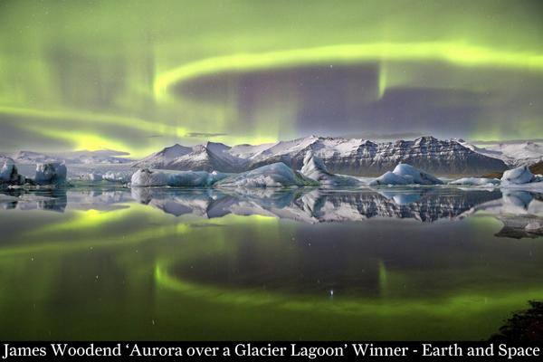 Congrats to James Woodend - overall #astrophoto2014 winner! Here's why judges love his aurora: http://t.co/zHZkuJVJb7 http://t.co/E6yarvbfqs