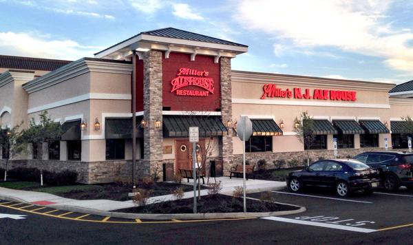 Miller S Ale House On Twitter Our Newest Location Has