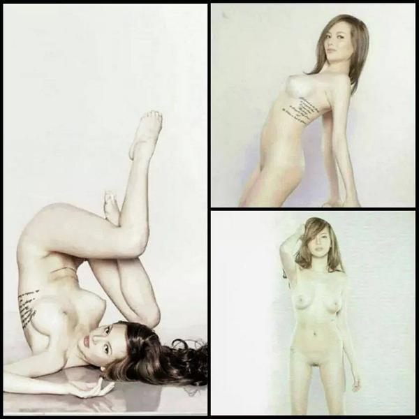 naked Leaked Ellen Adarna (83 foto) Gallery, iCloud, legs