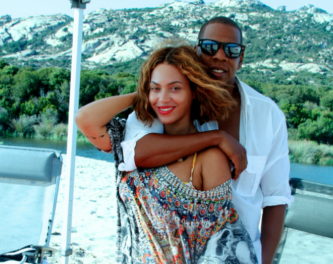 RT @GlobalGrind: Beyonce & Jay Z share new photos from their family vacation http://t.co/I6EwIa0BRa http://t.co/VSiaTEFnm7