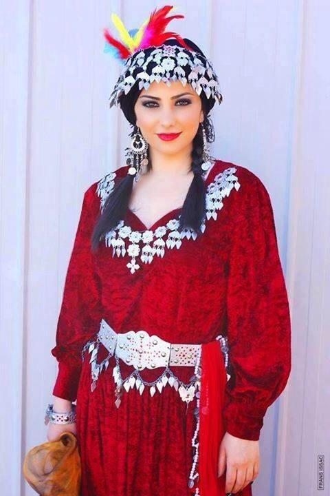 assyrian girls