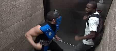 Mortal Kombat Elevator Prank is Hilarious http://t.co/x7JfAC30hy http://t.co/waLa3l07Hx