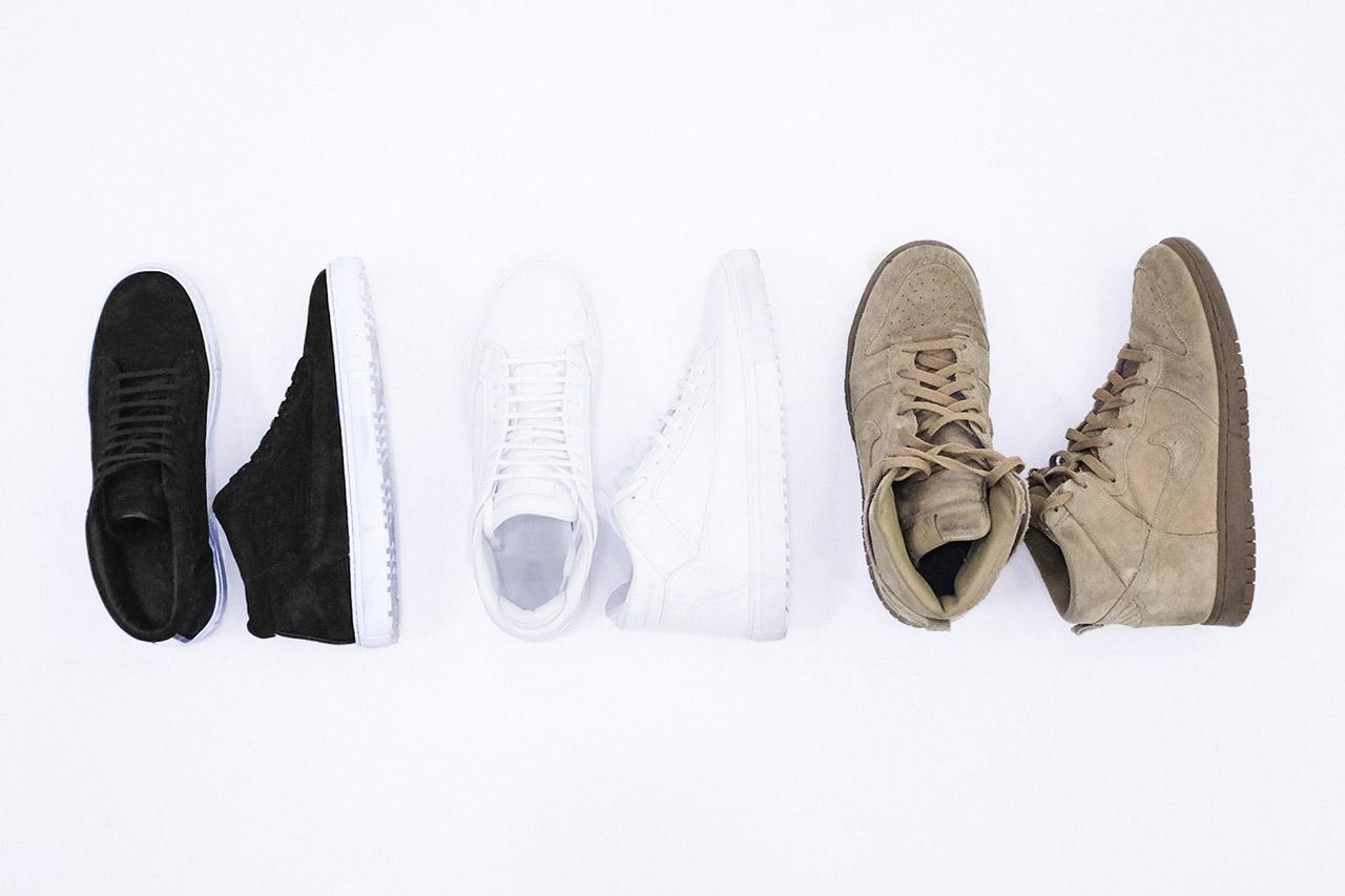 RT @highsnobiety: The 3 sneakers Tom Kilbey is wearing right now. Check them out here: http://t.co/OC5acpYwB7 @tomkilbey http://t.co/YkNDJb…