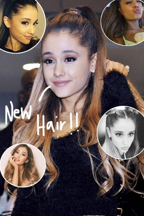 Which celeb hairstyle would you like to see on #ArianaGrande? Vote HERE! http://t.co/G0Q8hR1Rh9 http://t.co/4YZ46XWSfz
