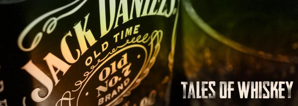 """Jack Daniel's Brings us """"Tales of Whiskey"""" @JackDaniels_US @lsharif @Arnoldworldwide #viral  http://t.co/7ZphhkseWl http://t.co/4ZqjpvMO19"""