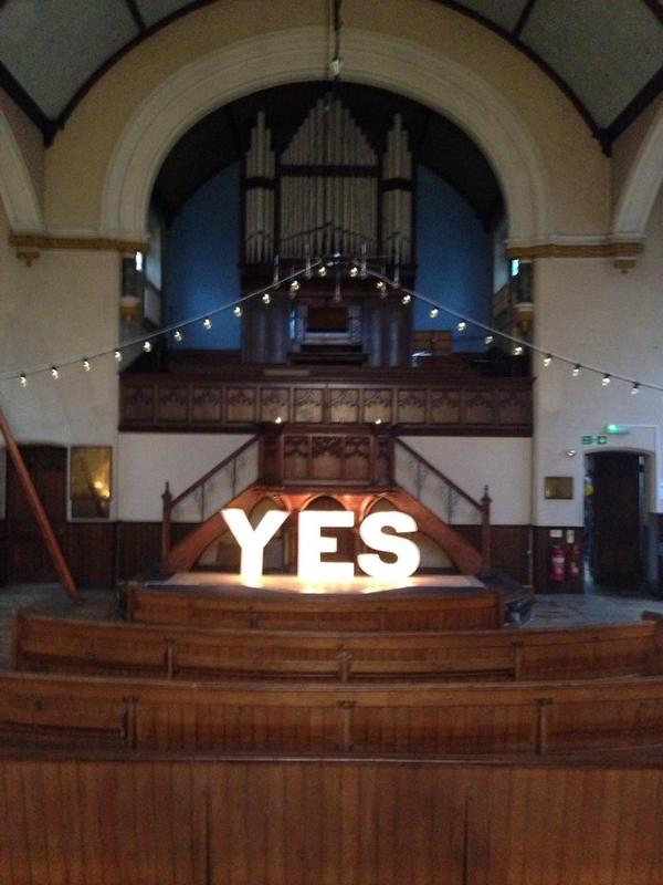 Church of Fail is ready to hear your confessions #LGR2014 @Culture24 @NixonMcInnes http://t.co/VVMTEMRWo7