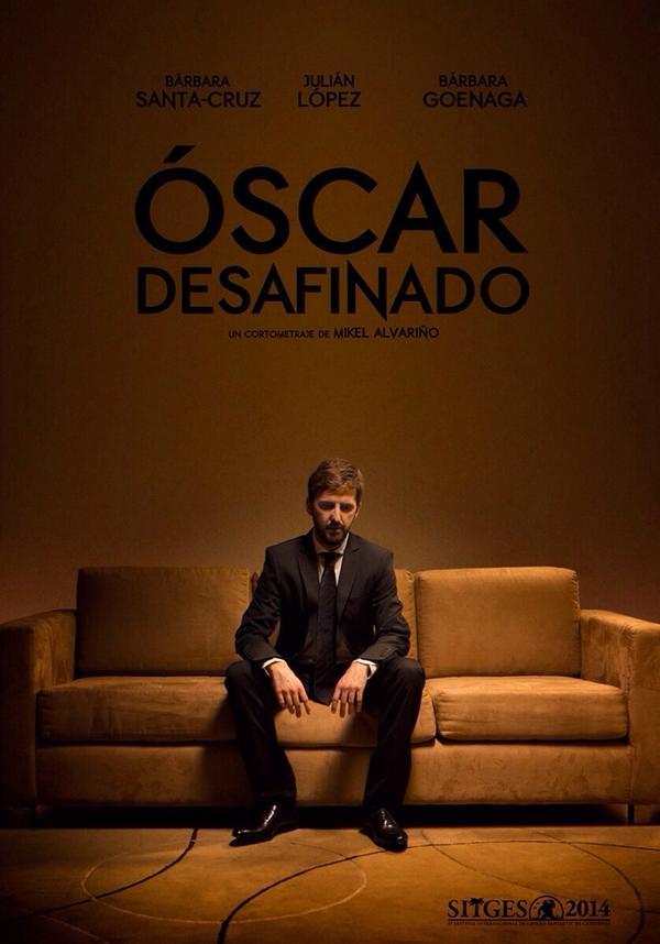 Ver Óscar Desafinado (2014) Online Película Completa Latino Español en HD