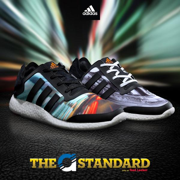 save off 786fe 96f04 check out the pure boost city blur now available at our new adidas the a  standard