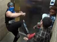 Mortal Kombat Elevator Prank http://t.co/KeGNvkie94 http://t.co/209XXJYFk8