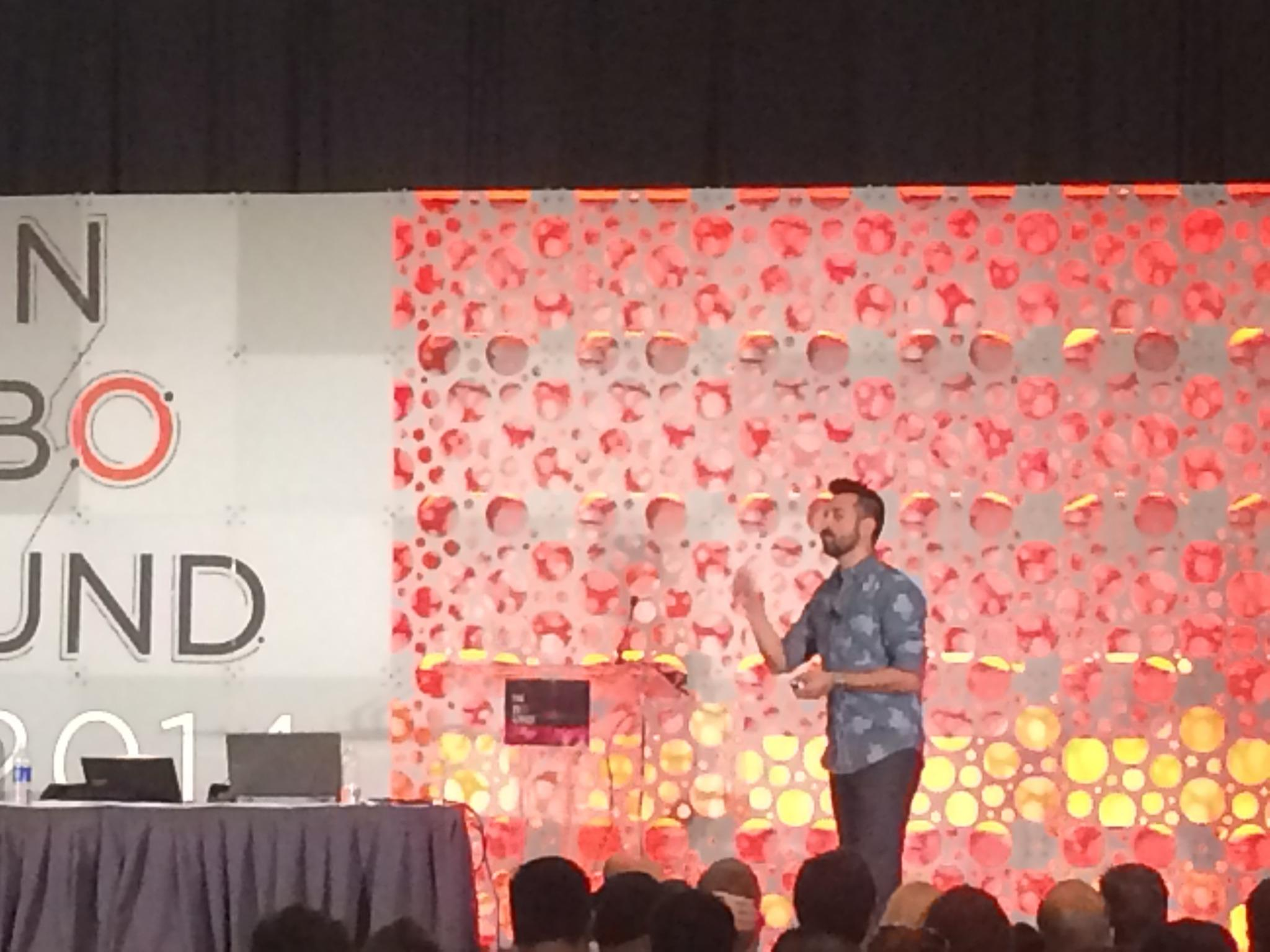 "We LOVED the session on ""SEO Tactics to Love & Tactics to Leave"" w/@randfish #INBOUND14 #SEO http://t.co/mE8N6qKsL0"