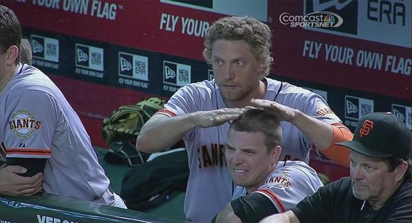 2014 MLB playoffs standings: Giants close gap in NL West