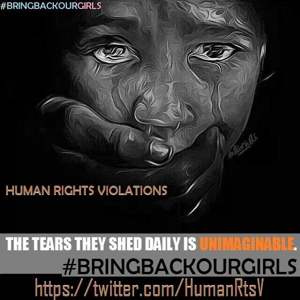 Why is no one talking about #BringBackOurGirls Anymore? This Is What's been  Happening !http://t.co/zCFMyRFrYP http://t.co/TehAsJXk9z